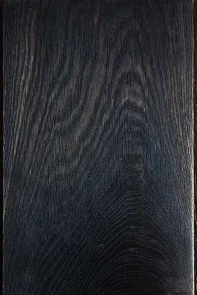 Ebonised Oak