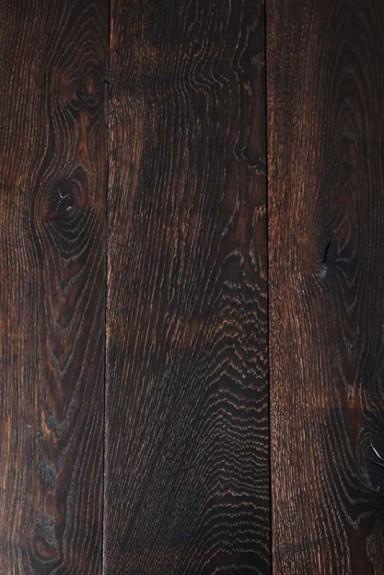 Seared Oak