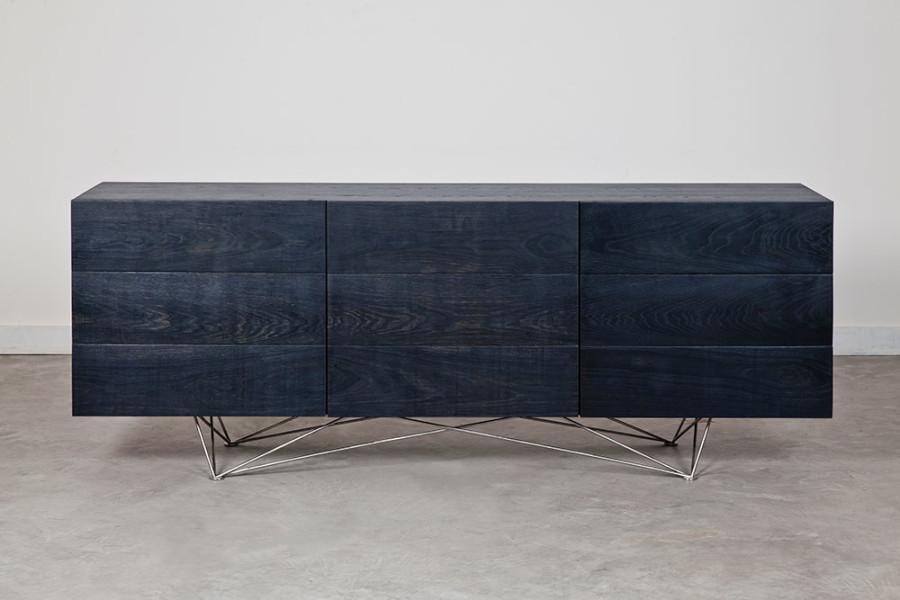 Sideboard Betonoptik. Finest Sideboard Betonoptik Lichtgrau Weiss ...